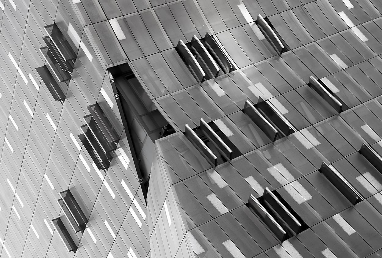 Architecture 010